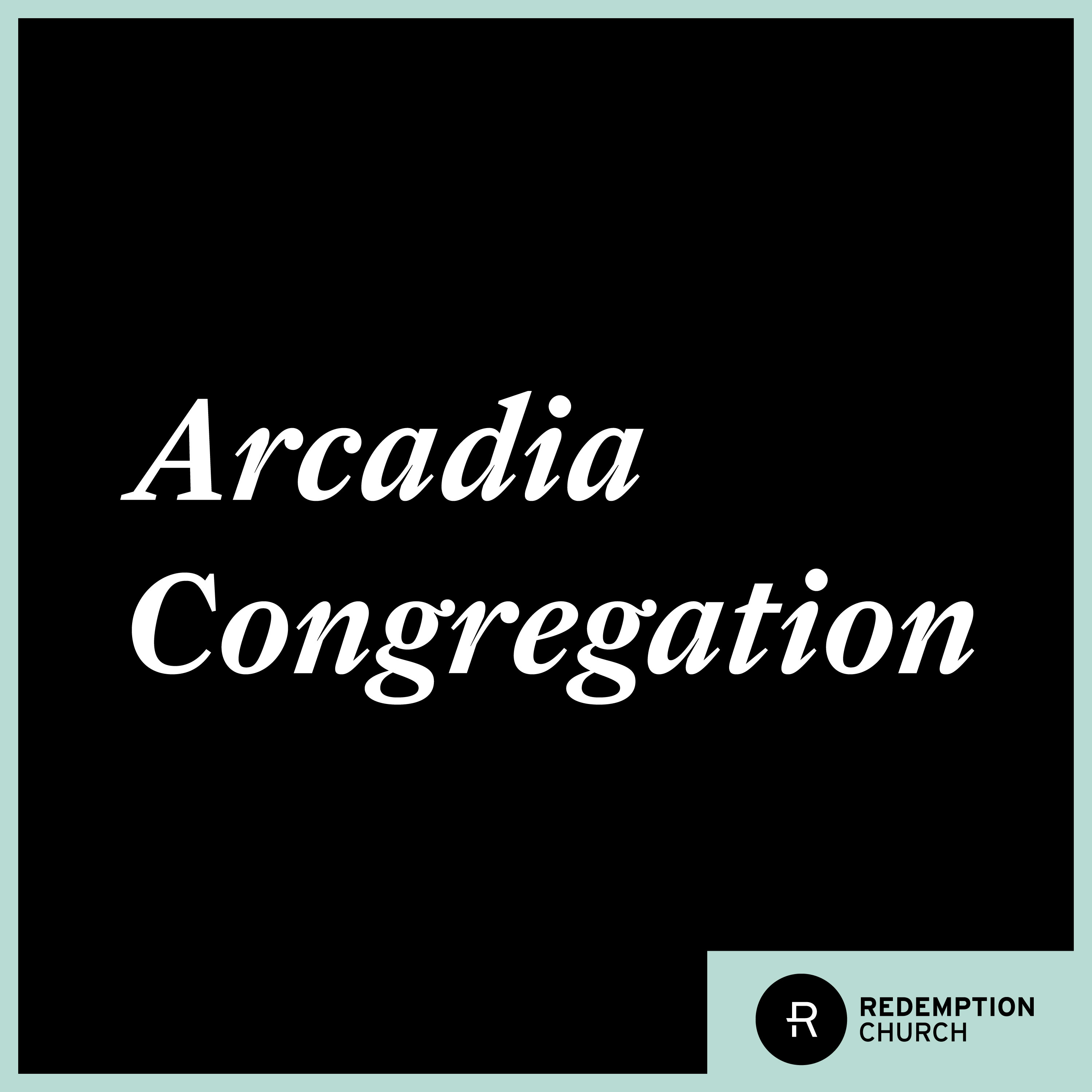 Redemption Church Arcadia